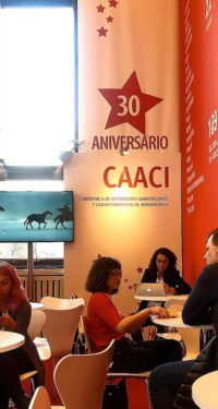 A CAACI, presente no Mercado Europeu de Cinema da Berlinale