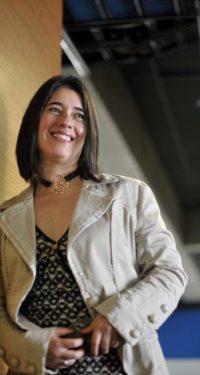 Electa Adelfa Martínez, nueva Secretaria Ejecutiva de CAACI