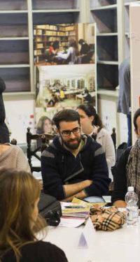Prémio Solinas Itália-Espanha dirigido a guionistas ibero-americanos