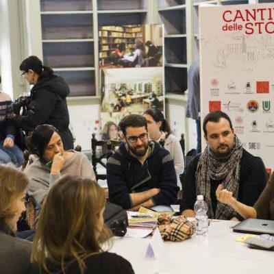 Premio Solinas Italia-España dirigido a guionistas iberoamericanos
