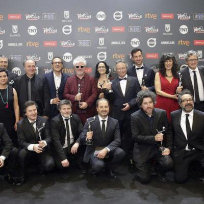 Los Premios Platino cierran una semana fantástica para el cine iberoamericano