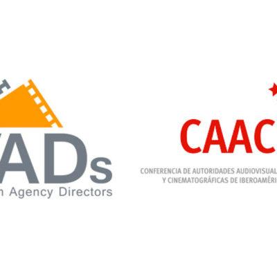 La visión de CAACI y EFADs de la cinematografía en Europa y América Latina