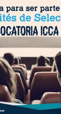 Primera Convocatoria al Fondo de Fomento del ICCA de Ecuador