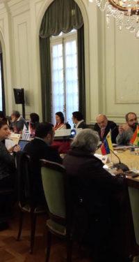 Costa Rica será la sede de la 33ª Reunión Ordinaria de la CAACI