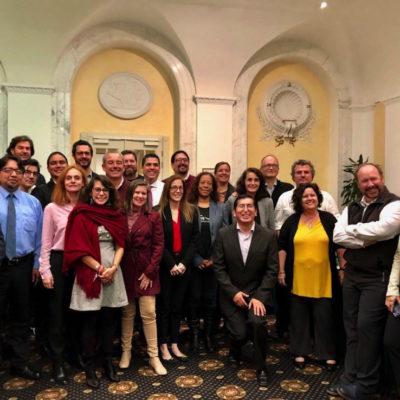 Paraguay será por primera vez sede de la CAACI