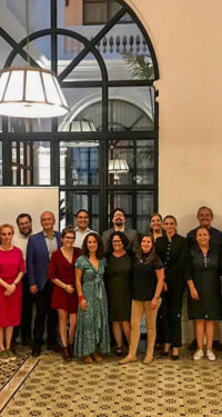 La CAACI, reunida en Asunción, declara su compromiso con la promoción y valoración de las lenguas indígenas