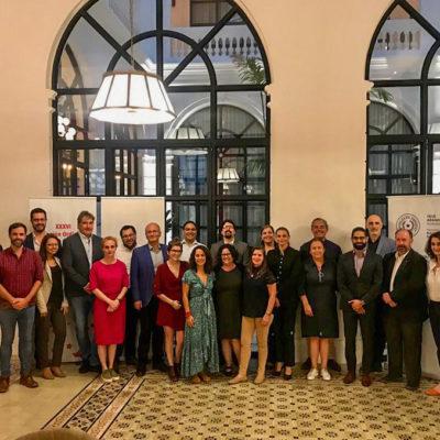 A CAACI, reunida em Assunção, declara o seu empenho na promoção e valorização das línguas indígenas