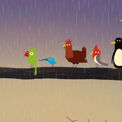 """Un mapa detallado y """"vivo"""" de la animación iberoamericana"""