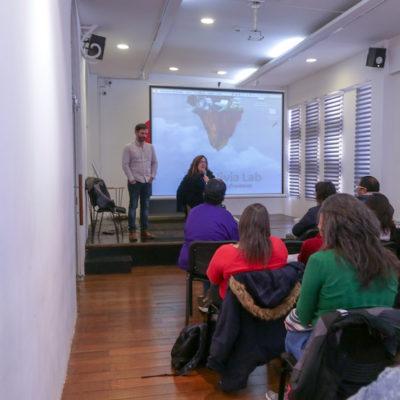 Finaliza el XI Bolivia Lab #CineSinFronteras en La Paz, Cochabamba y Santa Cruz