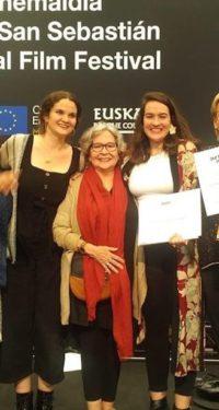 'La hija de todas las rabias' ganha o Prémio EFADs-CAACI de Co-produção
