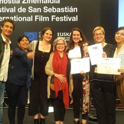 'La hija de todas las rabias' gana el Premio EFADs-CAACI de Coproducción