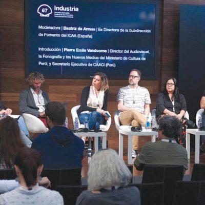 El Consejo Consultivo de la CAACI se reúne en San Sebastián