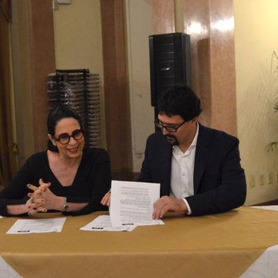 La CAACI firma un Convenio de Cooperación con las televisoras públicas y culturales de Latinoamérica