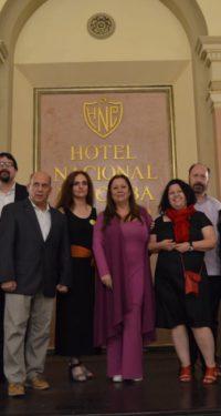 La Habana también celebra los 30 años de la CAACI