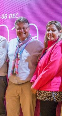 La coproducción iberoamericana en el centro de las actividades de la CAACI en Ventana Sur