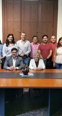 Prosigue la conformación del Instituto Nacional del Audiovisual Paraguayo