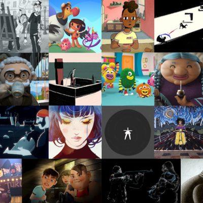 Un completo Mes Quirino para la animación iberoamericana