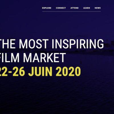 Gran presencia de nuestras cinematografías en el Marché du Film de Cannes