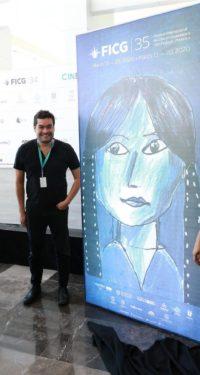 O Festival de Cinema de Guadalajara se irá realizar de 20 a 27 de novembro