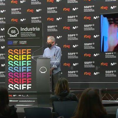 El paraguayo Marcelo Martinessi gana el Premio DALE! (Desarrollo América Latina-Europa) de la CAACI y la EFADs