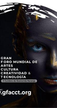El Gran Foro Mundial de Artes, Cultura, Creatividad y Tecnología acoge las reuniones de la CAACI e Ibermedia