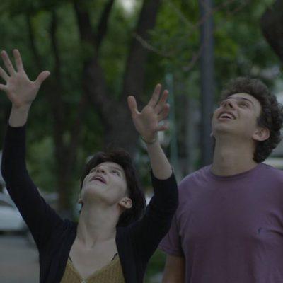 'Álbum para la juventud', de Malena Solarz, gana el Premio CAACI en la sección Primer Corte de Ventana Sur