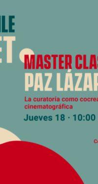 CinemaChile Market acerca la industria internacional al audiovisual chileno