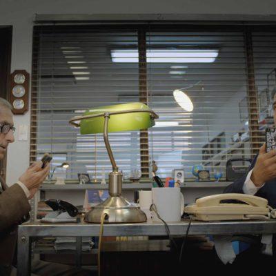 'El agente topo', da chilena Maite Alberdi, nomeado para os Óscares