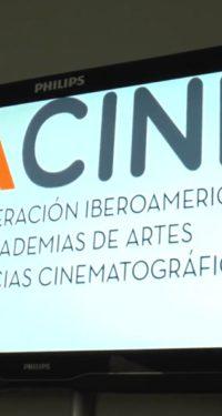 A CAACI e a Federação Ibero-americana de Academias de Cinema iniciam um caminho de colaboração