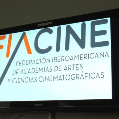 La CAACI y la Federación Iberoamericana de Academias de Cine inician un camino de colaboración