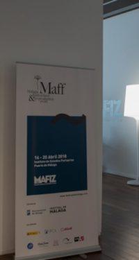 Un mapa de sinergias financieras: así comienza el MAFF del área de industria del Festival de Málaga