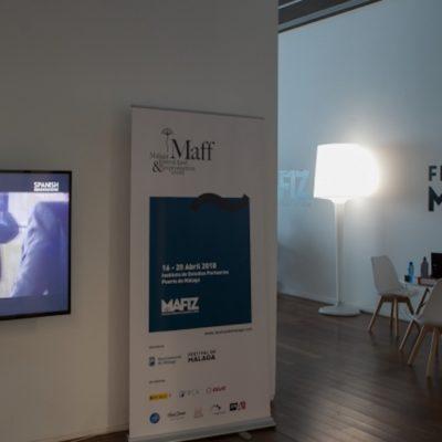Um mapa de sinergias financeiras: assim se inicia o MAFF da área de indústria do Festival de Málaga