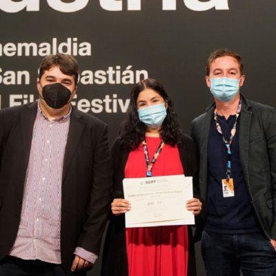 'Donde comienza el río', del colombiano Juan Andrés Arango, gana el Premio DALE! (Desarrollo América Latina-Europa) 2021